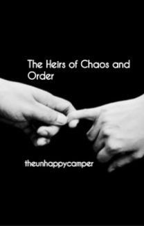 The Heirs of Chaos and Order in 2019 | Percy Jackson | Percy