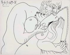 Picasso etchings - Bing Images