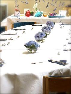 Kakor och Drömmar - Bästa jordgubbstårtan. Fika, Table Decorations, Desserts, Home Decor, Tailgate Desserts, Deserts, Decoration Home, Room Decor, Postres