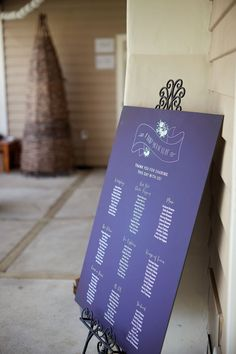 Wedding table sign Table Signs, Monsoon, Wedding Stationery, Wedding Table, Branding, Graphic Design, Digital, Creative, Brand Management