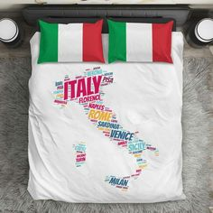 Pisa Italy, Turin, Sardinia, Naples, Verona, Florence, Venice, Rome, Milan