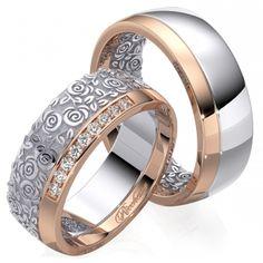 Ricchezza Women's Earrings, Silver Earrings, Gold Rings, Jewelry Design, Rose Gold, Wedding Rings, Engagement Rings, Fashion, Rings For Engagement