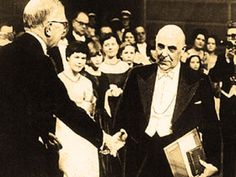 Reviving Greek Poetry: Giorgios Seferis and Odysseas Elytis Nobel Prize In Literature, Cyprus News, Greek Culture, Human Dignity, Portraits, Conceptual Art, My People, New Life, The Twenties