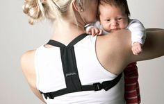 Posture Mother, improves posture and helps relieve back and neck pain