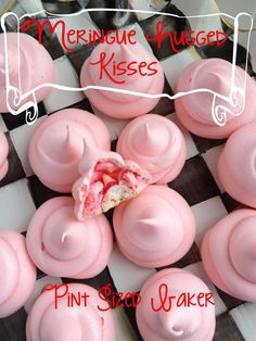 This one could be a Christmas gluten free treat too, just have to check the labels on the Hershey's candy cane kisses.