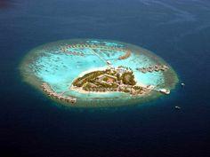 Descubre Tu Mundo : Destino: las fantásticas Islas Maldivas «mejores imágenes»