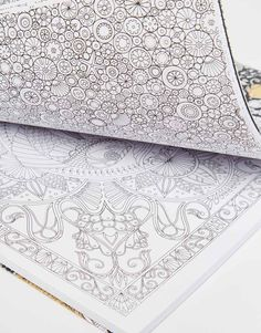 Image 4 ofLost Ocean Colouring Book