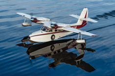 Grumman Widgeon - FLYER Airplane Flying, Flying Boat, Amphibious Aircraft, Propeller Plane, Air Travel, Amphibians, Airplanes, Ranger, Boats