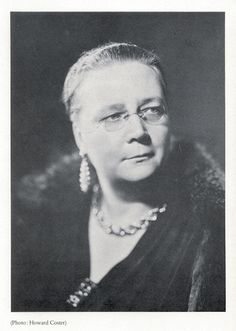 June 13th Born Today 1893: The great detective novelist, Dorothy L. Sayers.