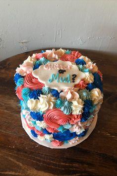 32 Gender Reveal Cakes Ideas In 2021 Gender Reveal Cake Gender Reveal Cake