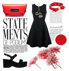 """Untitled #60"" by coffeegirl233 ❤ liked on Polyvore featuring Marc Jacobs, Kate Spade, Emporio Armani and Chloé"