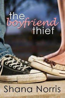 THE BOYFRIEND THIEF, SHANA NORRIS http://bookadictas.blogspot.com/2014/08/the-boyfriend-thief-sasha-norris.html