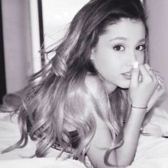 Facts About Ariana Grande 1. - Page 1 - Wattpad