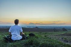 Медитация – путь к душевному спокойствию - Konstantīns Žiharevs, grāmatas ''Dzīvības un Nāves noslēpumi''