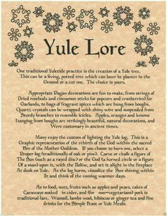 Yule, pagan origins of christmas. Pagan Yule, Pagan Witchcraft, Samhain, Green Witchcraft, Yule Traditions, Winter Solstice Traditions, Yule Celebration, Yule Decorations, Merry Christmas