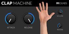 Clap Machine Free (VST Plugin)
