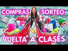 MEGA SORTEO VUELTA A CLASES con 5 GANADORES - IPHONE LAPTOP Y MAS! INTERNACIONAL FACIL DE CONCURSAR - YouTube