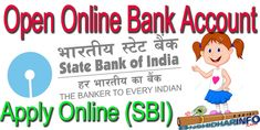 State bank of India is the most popular bank in India with many online services there are beginner guide How you can Open Bank Account Online in SBI Bank