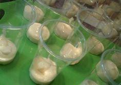 Κρέμα ζαχαροπλαστικής του Παρλιάρου