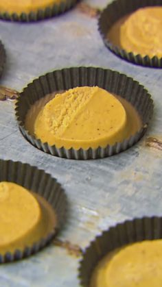 The first step in making Reeses Peanut Butter Cups starts with a 2,500 pound bag of peanuts!