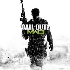 PS3 mw3 lol