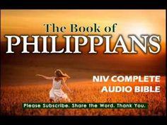 Philippians Chapter 4 - NIV Complete Audio Bible