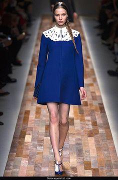 nice Valentino elbise modelleri 2016