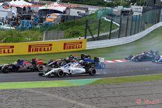 Bottas: «Tenía la esperanza de un podio, pero el ritmo no era tan bueno»  #F1 #Formula1 #JapaneseGP