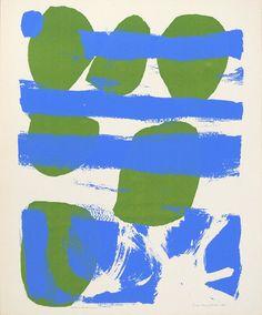 "Juxtapoz Magazine - Corita Kent ""but, there is only one thing that has power"" @ Galerie Allen, Paris Roy Lichtenstein, Andy Warhol, Pop Art, Motifs Textiles, Art Watercolor, Design Graphique, Wall Collage, Art Inspo, Modern Art"