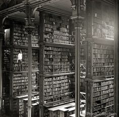 PrintCollection - Cincinnati Library