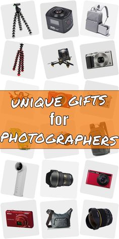 Are you searching for a gift for a photographer? Get inspired! Checkout our ulimative list of presents for phtographers. We have great gift ideas for photographers which are going to make them happy. Purchasing gifts for photographers does not need to be tough. And do not necessarily have to be high-priced. #uniquegiftsforphotographers Unique Gifts, Great Gifts, Strawberry Juice, Gifts For Photographers, Popsugar, Searching, All In One, Presents, Gift Ideas