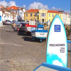 This is my very own photo from Ericeira today 5/25/2012 it is beautiful here!! The surf was muy dificil today.