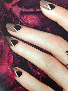 Nail art - - #nails #nailart #naildesign #nailpolish