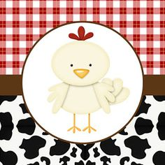 KIT FESTA PRONTA FAZENDINHA GRÁTIS PARA BAIXAR - Cantinho do blog Layouts e Templates para Blogger Farm Animal Party, Farm Animal Birthday, Barnyard Party, Farm Birthday, Farm Party, Party In A Box, Party Kit, Sheriff Callie Birthday, Animal Hand Puppets