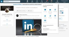 Cómo hacer un buen perfil en LinkedIn en 2017: configuración total #LinkedIn #socialmedia #marketingonline