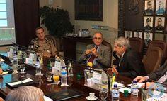 Reunião no QG do Exército para discutir política inquieta o Congresso - https://forcamilitar.com.br/2017/06/07/reuniao-no-qg-do-exercito-para-discutir-politica-inquieta-o-congresso/
