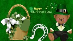 St. Patrick's Day Backgrounds | Download free Saint Patrick's Day Wallpapers and Backgrounds