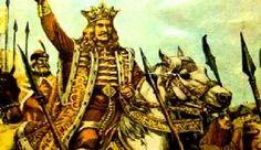 Bătălia de la Vaslui 1475 – Cea mai mare înfrângere din istoria islamului