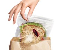 LUNCH BUGS SANDWICH BAGS