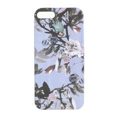 Printed case for iPhone 5 - J Crew $12.99