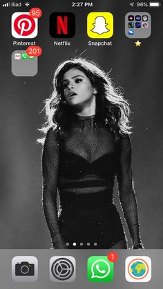 Photography Editing Apps, Selena Gomez, Organization, Iphone, Movies, Movie Posters, Getting Organized, Organisation, Films