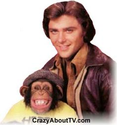 BJ and the Bear is an American comedy series which aired on NBC from 1979 to 1981. Created by Christopher Crowe and Glen A. Larson, the series stars Greg Evigan and Claude Akins.