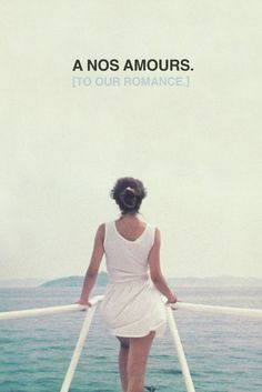 À nos amours - Maurice Pialat - 1983