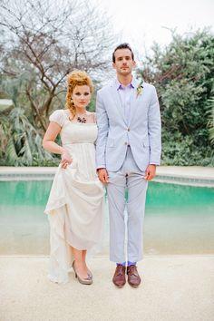 light blue wedding suit  www.pashabelman.com