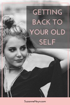 Click through to learn how to get back to your old self and reclaim your joy. spirituality mindfulness self-love self-help meditation peaceful love