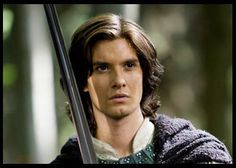 Prince Caspian of Narnia