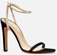 Gucci Embellished Strappy Sandals ᘡղbᘠ Beautifuls.com Members VIP Fashion Club 40-80% Off Luxury Fashion Brands