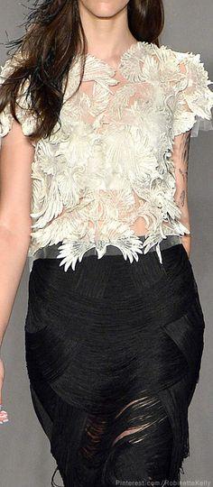 Marchesa | Spring 2014| Fashion Dresses Board by Rosamaria G. Frangini | Luxury Life and Lifestyle