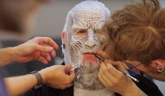 See Anthrax's Scott Ian Become a 'Game of Thrones' White Walker | Mental Floss