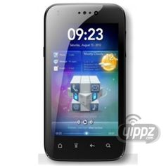 Maxwest Android 4200 Unlocked Worldwide Quad-Band GSM Dual-SIM 3G Smartphone